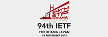 94th IETF Meeting