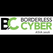 Borderless Cyber Asia 2016