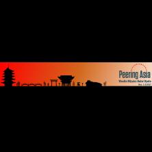 Peering Asia 1.0